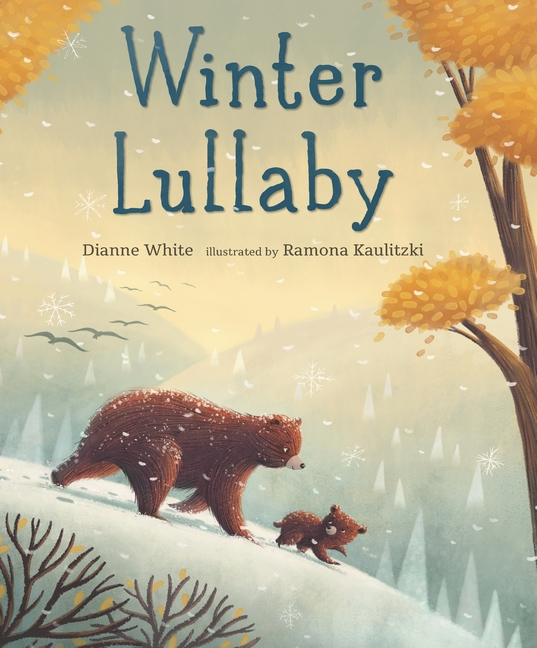 Winter Lullaby Author: Dianne White Publisher Name: Candlewick Press Date of Publication: November 9, 2021